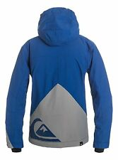 Quiksilver Mission Colour Youth Snow Jacket