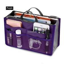 Travel Organizer Accessory Toiletry Cosmetic Make Up Holder Case Bag Pouch WST
