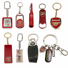 New Arsenal F.C Official Licensed Football Team KeyRings Design Key Chains Gift