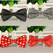Party Necktie Mens Unique Bow CI Wedding Tie AD Fashion 12 Styles Tuxedo Bowtie