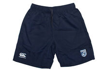 Canterbury Cardiff Blues 2016/17 Players Rugby Gym Shorts