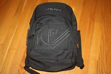 Brand New with Tag Quiksilver Schoolie Backpack Laptop SHIP FREE US FAST