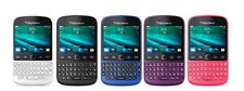 New Original BlackBerry 9720 Unlocked Smartphone WIFI GPS QWERTY GSM Bar