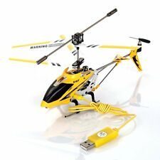 Amazingbuy - Syma S107G R/C Helicopter with Gyro 3.5 Channel 3CH w/LED Lights