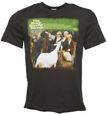 Official Men's Charcoal The Beach Boys Pet Sounds T-Shirt from Amplified