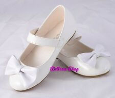 Shoes Toddler US Size 6.5-13 Wedding Flower Girl Pageant GS011