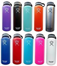 Hydro Flask Vacuum Insulated Stainless Steel 40oz Water Bottle | Pick your Color