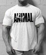 Summer Men's TShirt Fashion Male Casual Fitness Clothing Tops Basic Cotton Tees