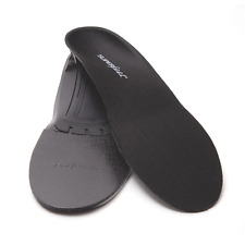 SUPERFEET Black Synergizer Insoles