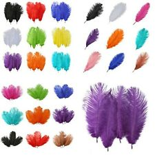 high quality Ostrich feathers 11 Colour select / Millinery / Wedding