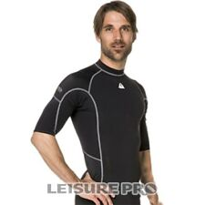 Waterproof R30 Short Sleeve Rash Guard, Men's