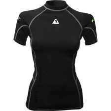 Waterproof R30 Short Sleeve Rash Guard, Women's