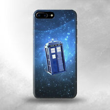 S1622 Doctor Who Tardis Case for IPHONE Samsung Smartphone ETC