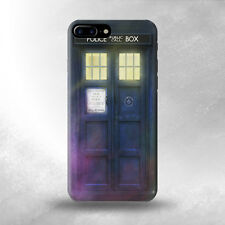 S2948 Doctor Who Tardis Phone Box Case for IPHONE Samsung Smartphone ETC
