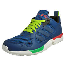 Adidas Originals ZX 5000 RSPN Mens Classic Casual Retro Running Trainers Blue