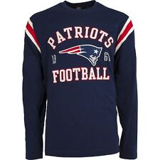 New England Patriots Officially Licensed NFL 100% cotton Tshirt XL-XXL