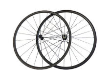 Ceramic Bearing 24mm Clincher Carbon Wheels Road Bike Bicycle Road Bike Wheelset