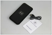 Qi Wireless Charger Charging Pad Receiver Kit For Samsung Galaxy S3 4 5 Note234r