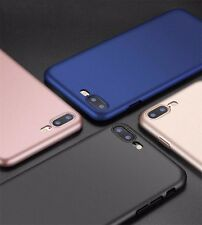 NEW 2018 ULTRA THIN HARD BACK Cover Case Skin for iphone 6/6s/7/plus UK SELLER