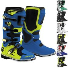 Gaerne SG-10 Mens Off Road Dirt Bike Racing Motocross Boots