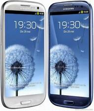 4.8'' Samsung I9300 Galaxy S III 8MP 16GB Wifi Android GSM AT&T Smartphone