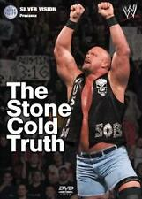 WWE - The Stone Cold Truth  DVD