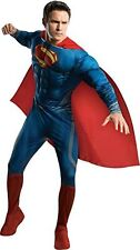 Rubie's Costume Man Of Steel Deluxe Adult Muscle Chest Superman Costume
