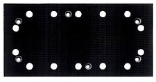 Bosch Sanding plate 185 x 93mm, Sanding plate with Velcro-type fastening, nor...