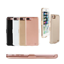 10000mAh External Power Bank Charger Backup Battery Case For IPhone 4.7""