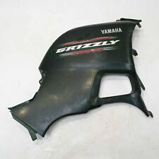 2011 Yamaha Grizzly 700 ATV Right Plastic Side Fender Panel (Fits: Grizzly 700)
