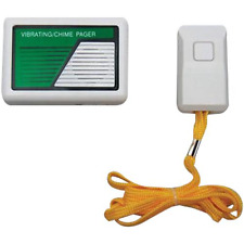 Safeguard Wireless Personal Pager, Patient Safety, 6969