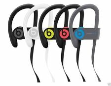 BEATS BY DR. DRE POWERBEATS 3 WIRELESS EAR-HOOK HEADPHONES in Different Colors