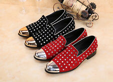 New Italian Style Mens Wedding Party Shoes Sapato Masculino Loafers Men Luxury