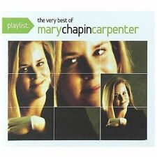 Playlist: The Very Best of Mary Chapin Carpenter (2008)