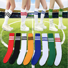 Mens Over The Calf Socks Athletic