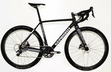 STRADALLI CARBON FIBER SHIMANO ULTEGRA 6800 CYCLOCROSS CX BICYCLE TRP DISC BIKE
