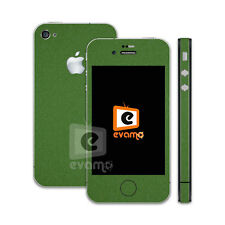Apple iPhone 4S Colour Shining Skin Decal Vinyl Cover Case Sticker