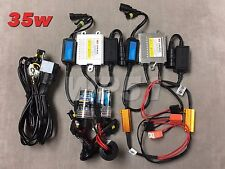 H7 LOW BEAMS  35W M8 Canbus AC HID XENON Slim BALLAST For 2006 CLS55 AMG