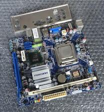Advent Firefly Foxconn G31S/G31S-K Socket 775 MicroATX Motherboard with CPU