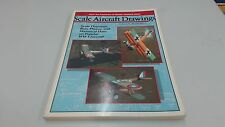 Scale Aircraft Drawings: World War I: 001, Anonymous, Air Age Pub
