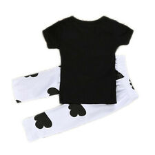 Short sleeves Raindrops  T shirts lot Clouds Newborn Baby Spring 1 Set Pants