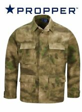 FG Atacs Tactical BDU Coat 65/35  Ripstop Propper Clearance Sale
