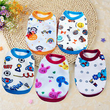 XXXS/XXS/XS Small Teacup Clothes Puppy Clothing Pet Coat Chihuahua Dog Cat Gift