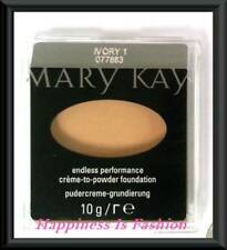 MARY KAY Endless Performance Cream-to-Powder Foundation  NEW FRESH PRODUCT