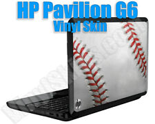 Choose Any 1 Vinyl Sticker/Skin for HP Pavilion G6 15.6