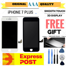 iPhone 7 Plus LCD Touch Screen Replacement Display AAA + Tools BLACK WHITE