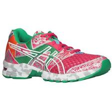 Asics Gel-Noosa Tri 8 Women's Running Shoes Berry/White/Jellybean US 8.5 EUR 40
