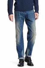 NEW Diesel Buster Slim Tapered Denim U0816 Jeans 32 31 Men's NEW