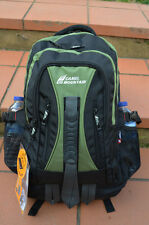 """Camel Mountain 15"""" - 17"""" Laptop backpack travel high school backpack"""