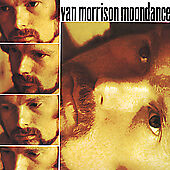 "VAN MORRISON: ""Moondance"" by Van Morrison (CD, Jan-1986, Warner Bros.)"